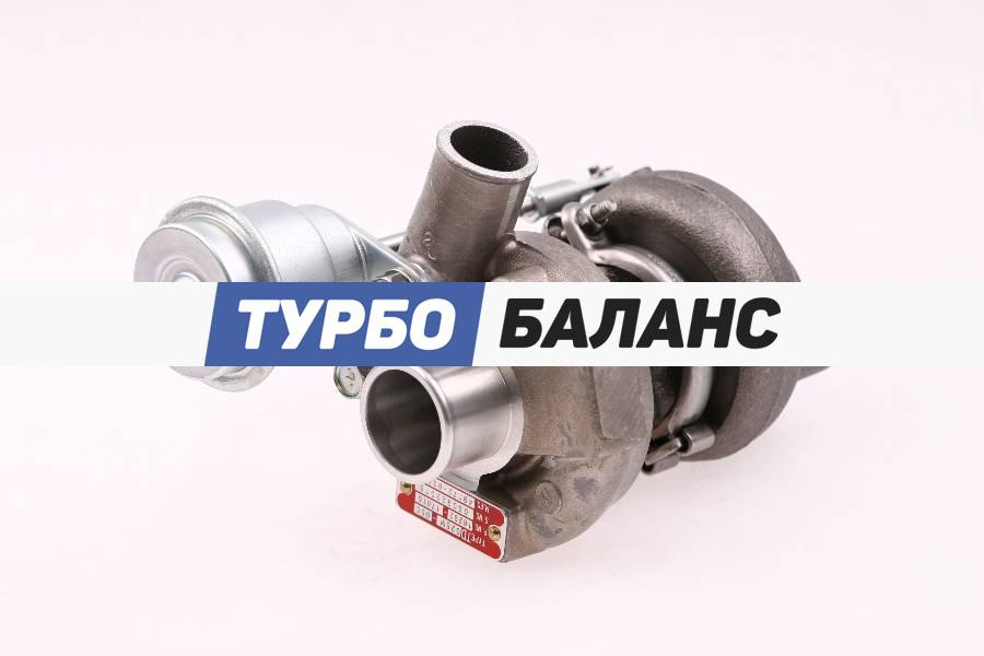 Kubota Industriemotor — 49173-03100