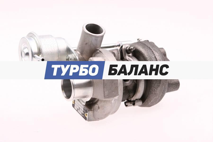 Kubota Industriemotor — 49173-03410