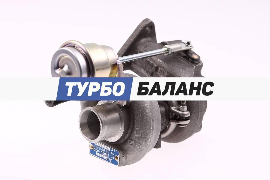 Lombardini Focs Industriemotor 49173-07311