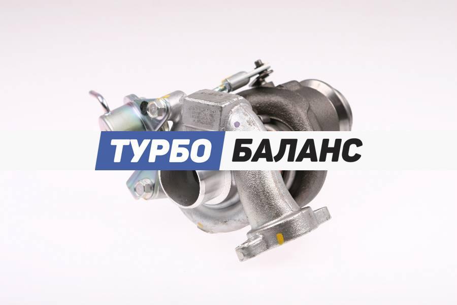Peugeot Expert 1.6 HDi FAP 49173-07508