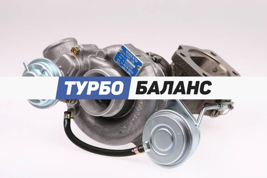 Volvo-PKW 760 — 49178-03010