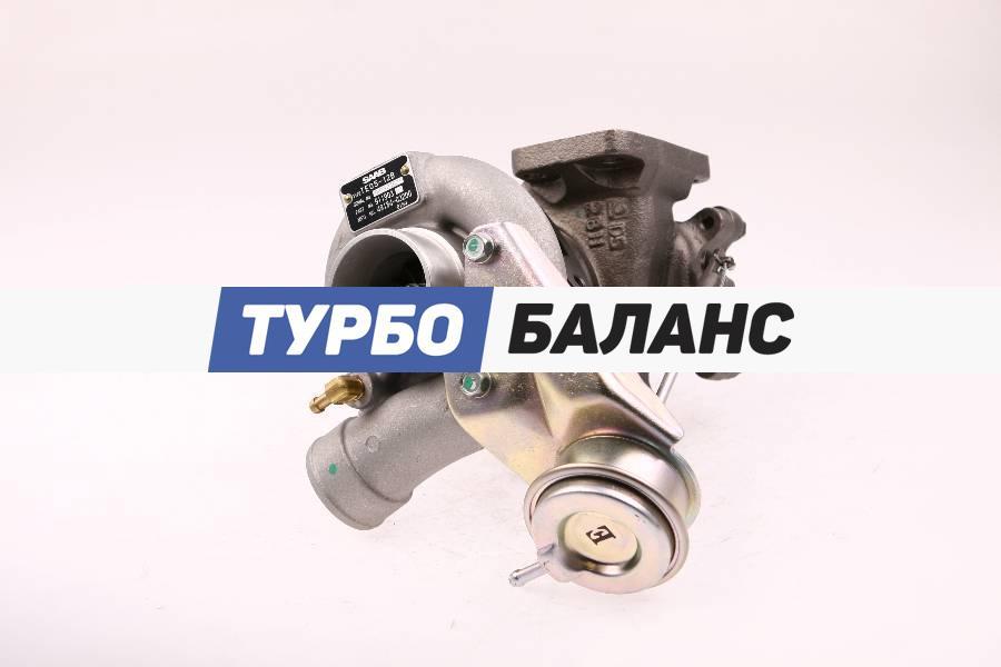 Saab 900 16V 49184-03200