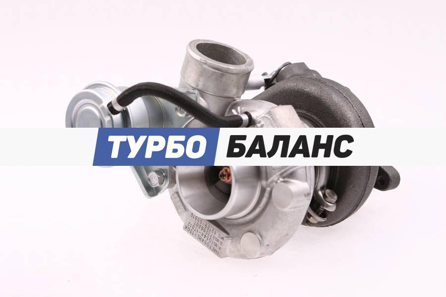 Kubota Industriemotor — 49189-00910