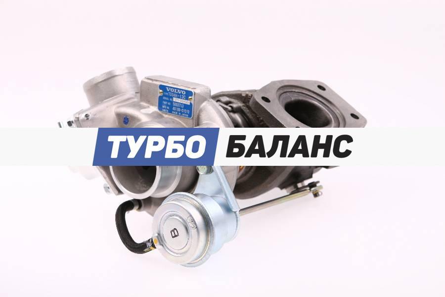 Volvo-PKW 960 — 49189-01000