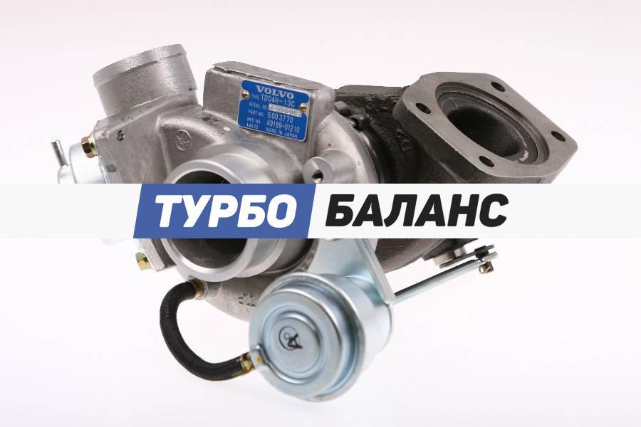 Volvo-PKW 960 — 49189-01210