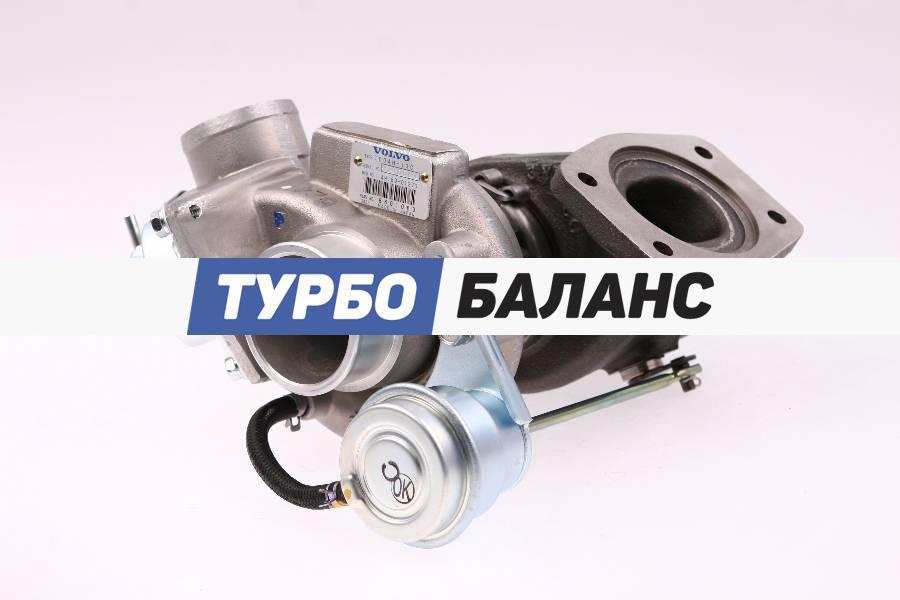 Volvo-PKW 940 — 49189-01270