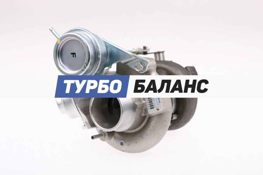 Volvo-PKW S70 2.3 T5 49189-01300