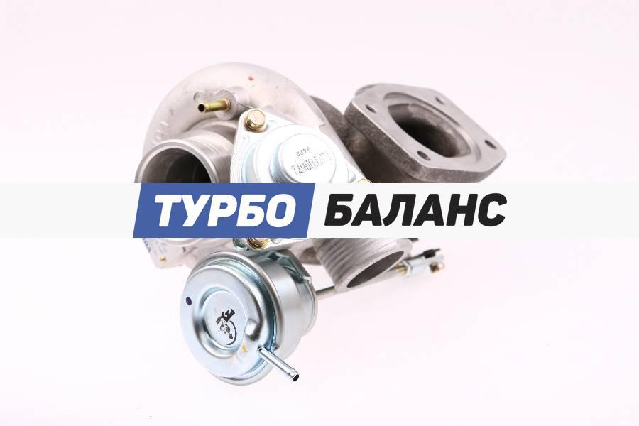 Volvo-PKW C70 I 2.4 T 49189-01365