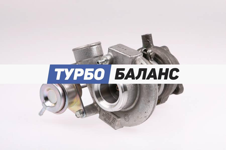 Saab 9-5 I 2.3 Turbo 49189-01800