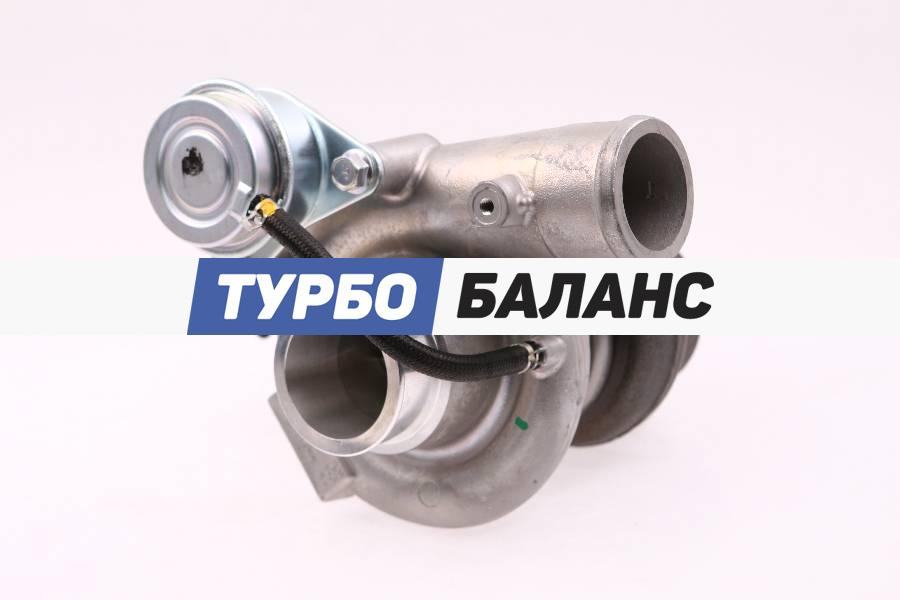 Peugeot Boxer III 3.0 HDI 49189-02951