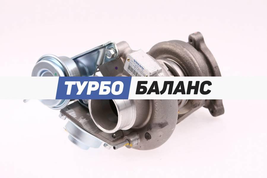 Volvo-PKW S60 I 2.3 T 49189-05112