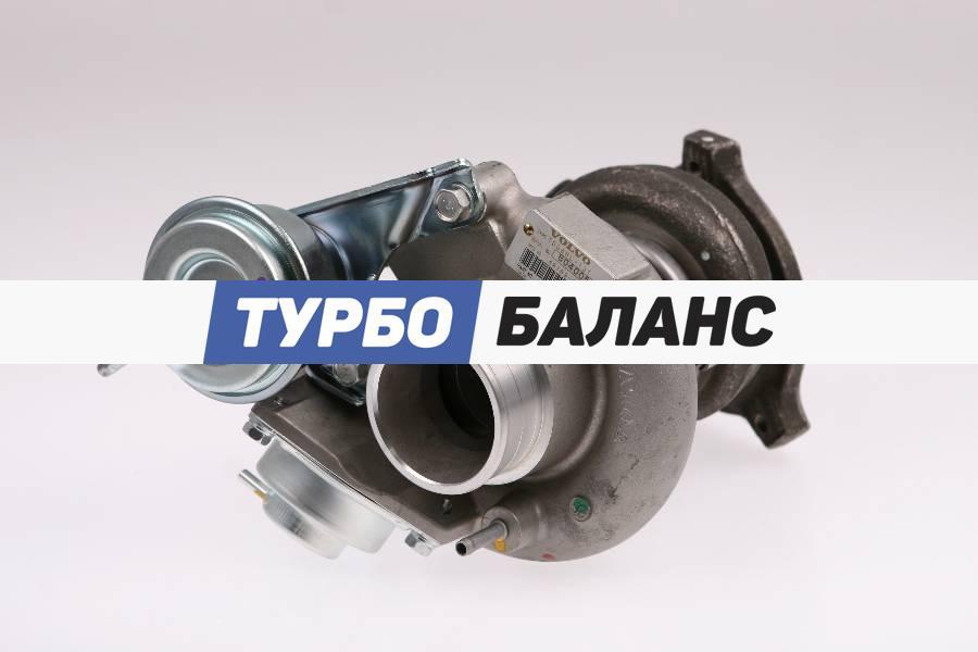 Volvo-PKW S60 I 2.3 T 49189-05212