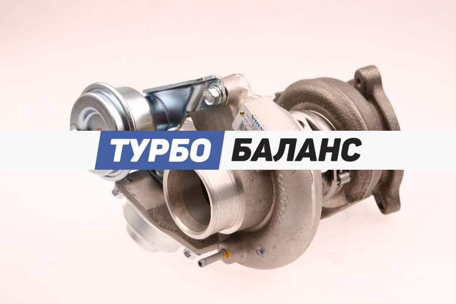 Volvo-PKW 850 T5 49189-05310