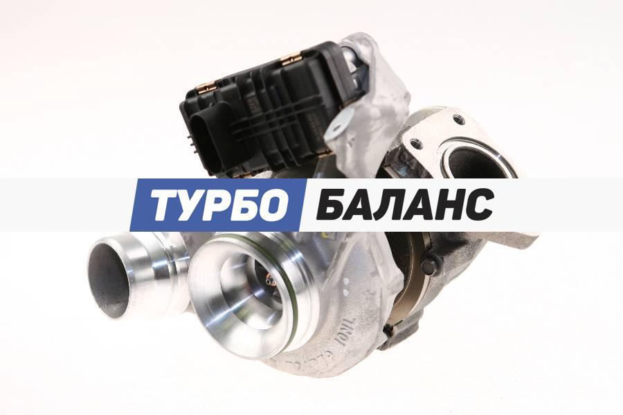 BMW 320 d (E90N/E91N/E92N/E93N) 49335-00584