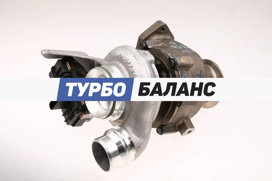 BMW X3  2.0 d (F25) 49335-00642