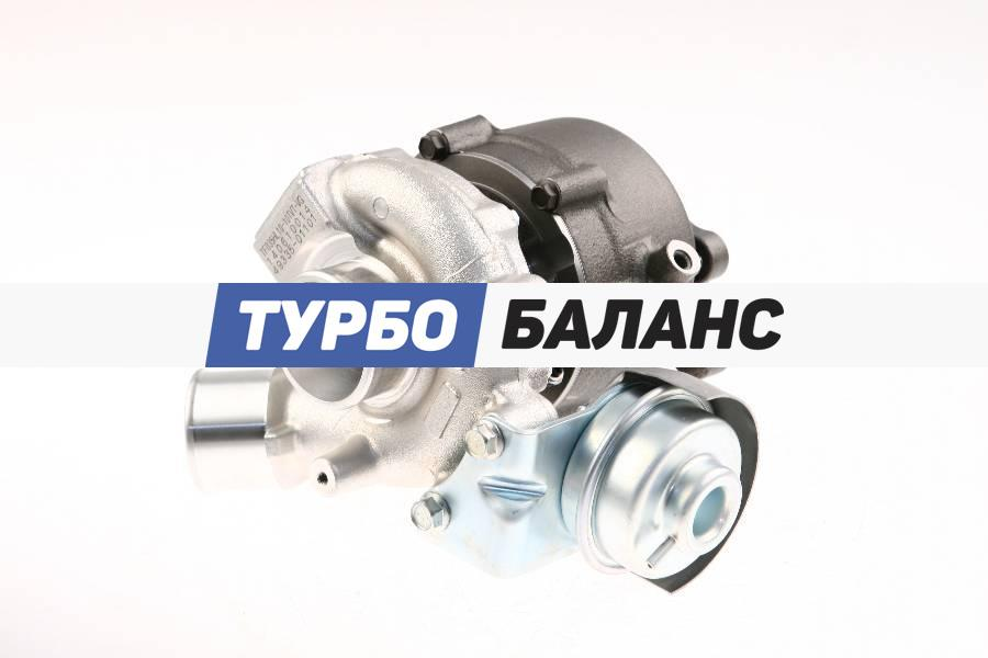 Peugeot 4008 1.8 HDI 150 49335-01101