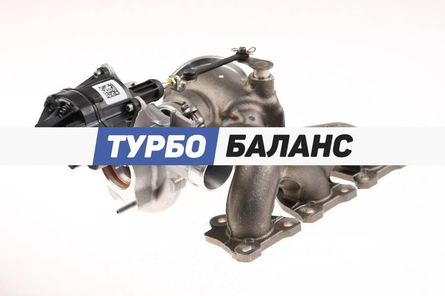 BMW M4 3.0 (F82 / F83) 49335-02002