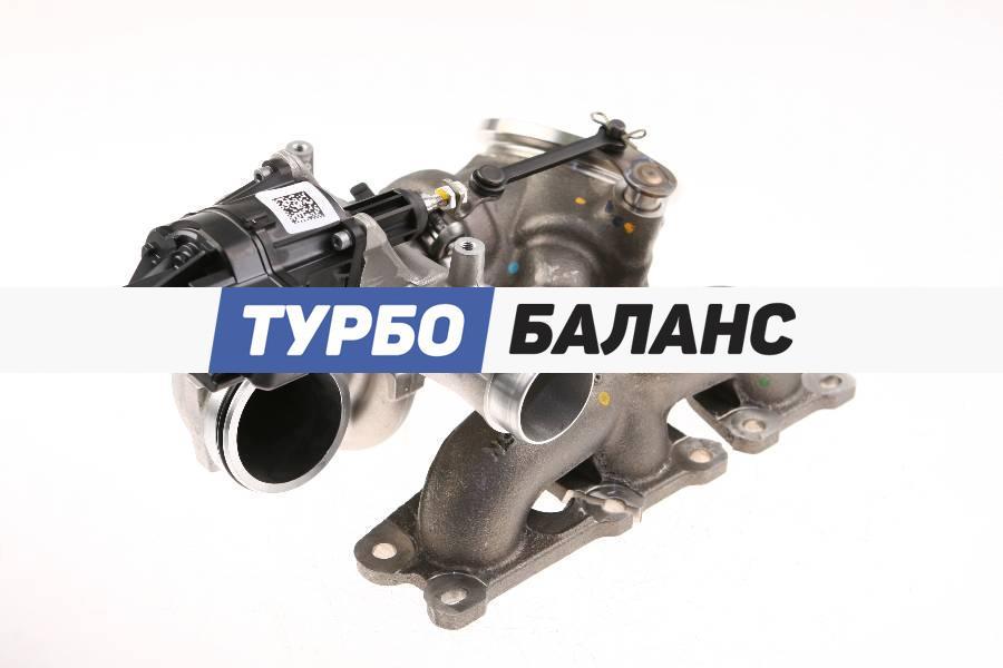 BMW M4 3.0 (F82 / F83) 49335-02052