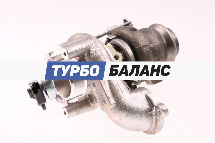 Citroen Berlingo II 1.6 HDi 75 FAP 49373-02013