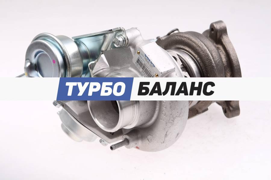 Volvo-PKW C70 I 2.0 T 49377-06114