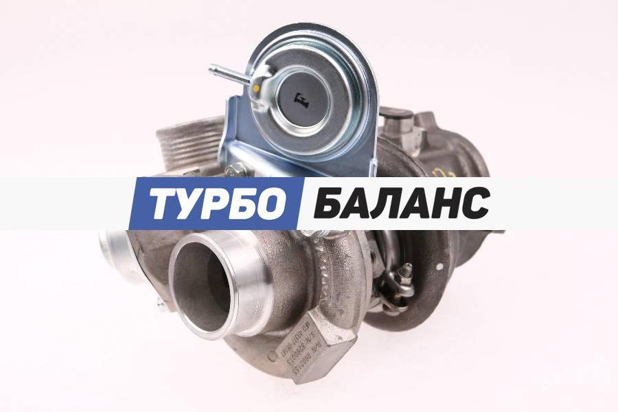Volvo-PKW S40 I 1.9 T4 49377-06161