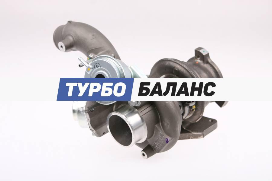 Renault Vel Satis 2.0 16V Turbo 49377-07303