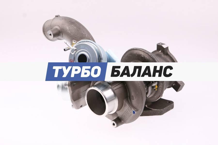 Renault Megane II 2.0 16V Turbo 49377-07313
