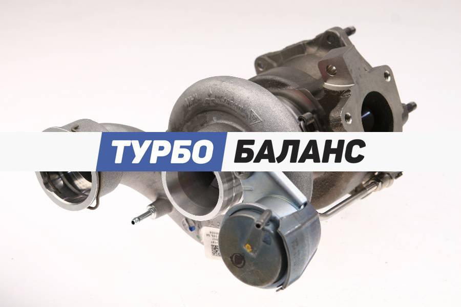 Porsche Cayenne 4.8 Turbo 49389-00312