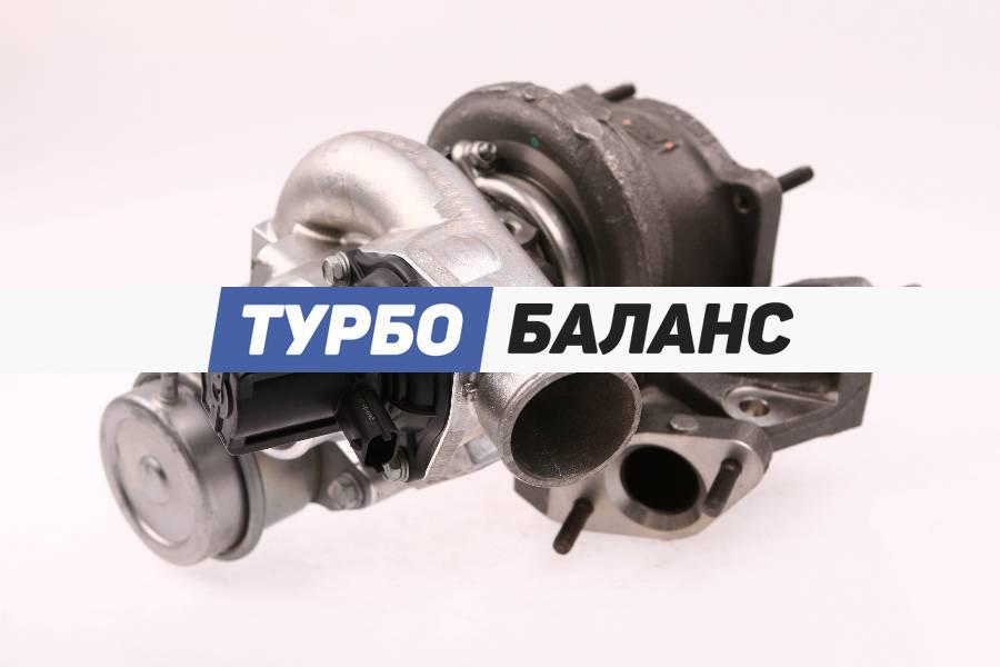 Saab 9-5 II 2.8 V6 Turbo 49389-01710