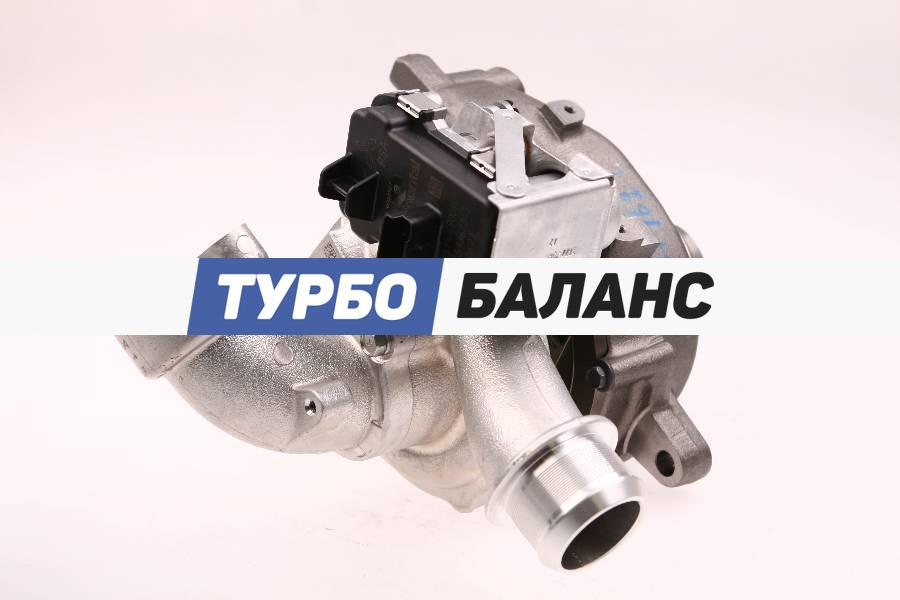 Peugeot 508 2.2 HDi FAP 205 49477-01012