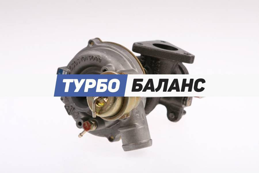 Volkswagen Bora 1.9 TDI 53039880015