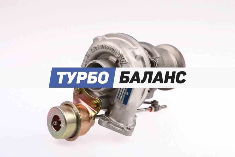 Mercedes-PKW A-Klasse 160 CDI (W168) 53039880019