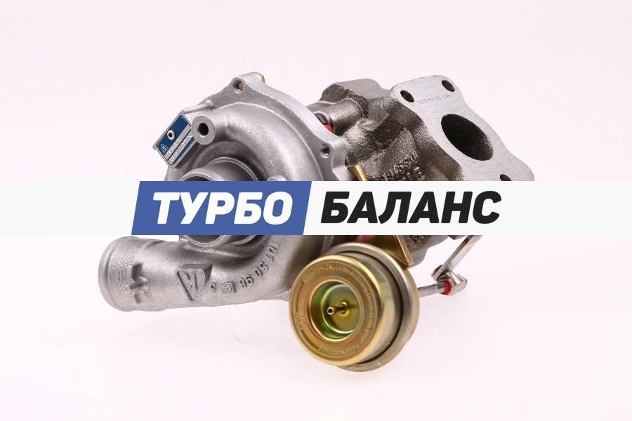 Citroen C 5 I 2.0 HDi 53039880050
