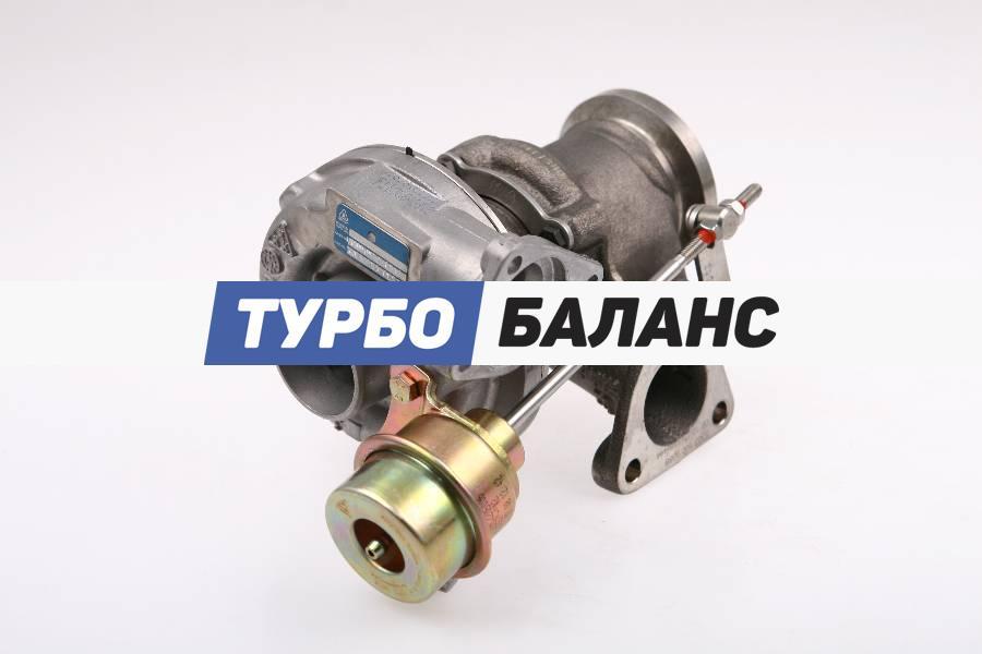 Mercedes-PKW A-Klasse 160 CDI (W168) 53039880060