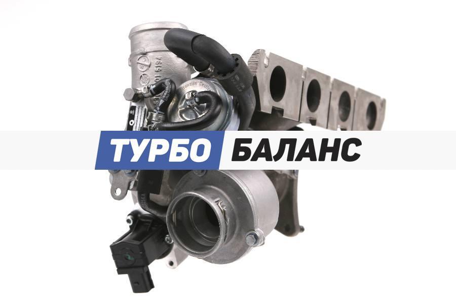 Volkswagen Passat B6 2.0 TSI 53039880105
