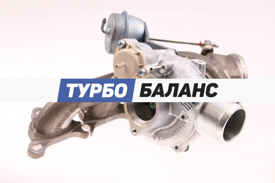 Opel Astra H 1.6 Turbo 53039880110