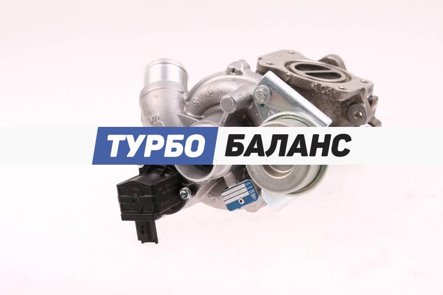 Peugeot RCZ 1.6 THP 16v 156 53039880121