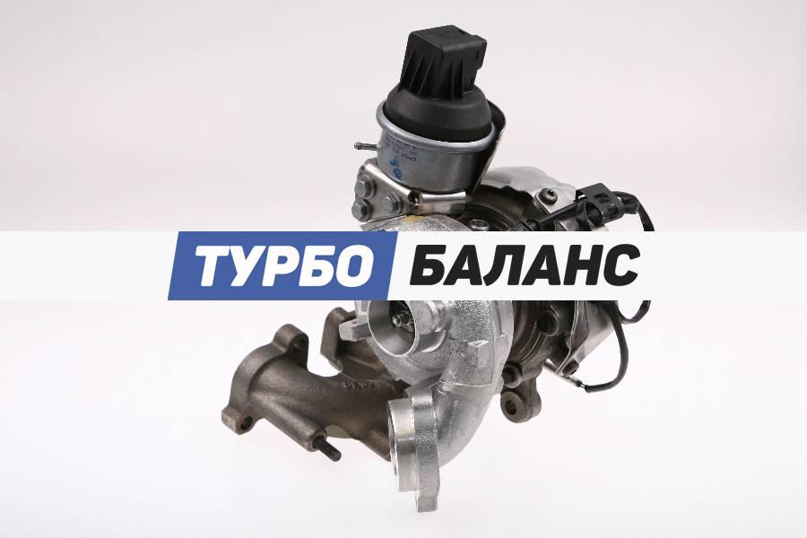 Volkswagen Eos 2.0 TDI 53039880205