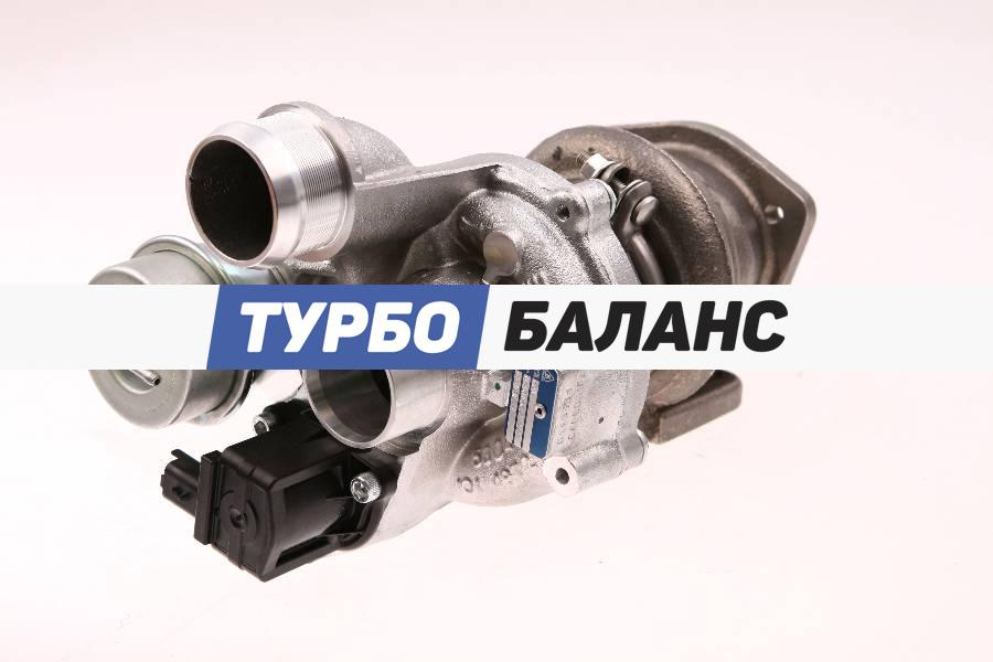 Peugeot RCZ 1.6 THP 16v 200 53039880163