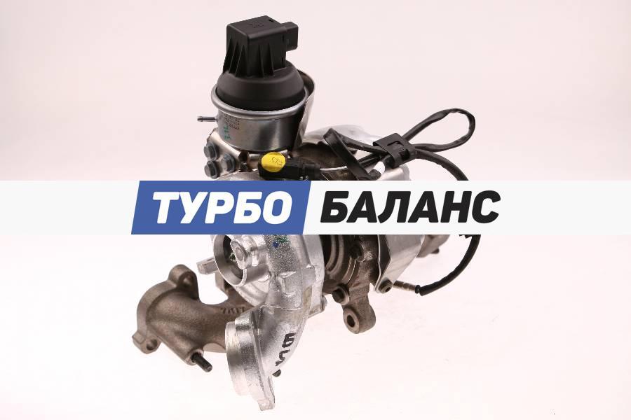 Volkswagen Passat B6 2.0 TDI 53039880207