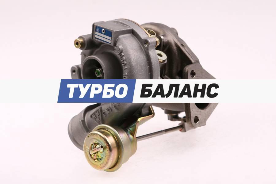 Renault Safrane Biturbo 53049880004