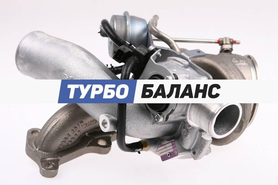 Opel Astra G 2.0 16V Turbo 53049880024