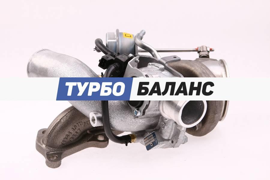 Opel Zafira B 2.0 Turbo 53049880048