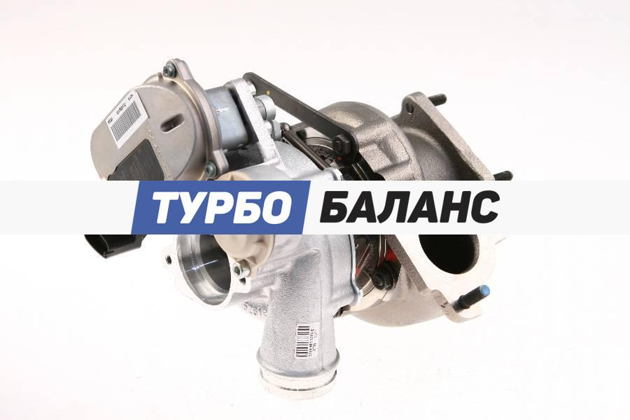 Porsche 997 Turbo 53049880060