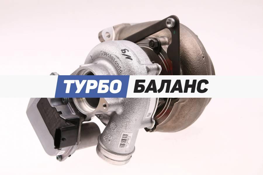 Porsche 997 Turbo 53049880133