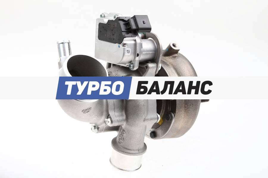 Hyundai Veracruz 3.0 TCI 53049880101