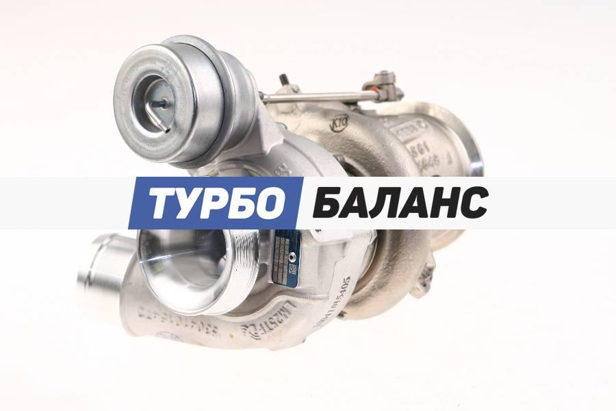 Peugeot RCZ 1.6 THP 16v 270 53049880189