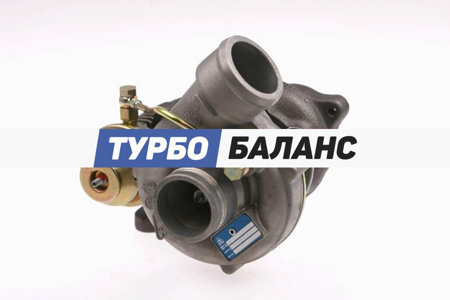 Peugeot Boxer I 1.9 TD 53149887015