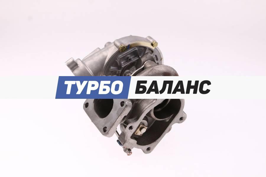 Peugeot Boxer I 2.4 TDI 53169886723
