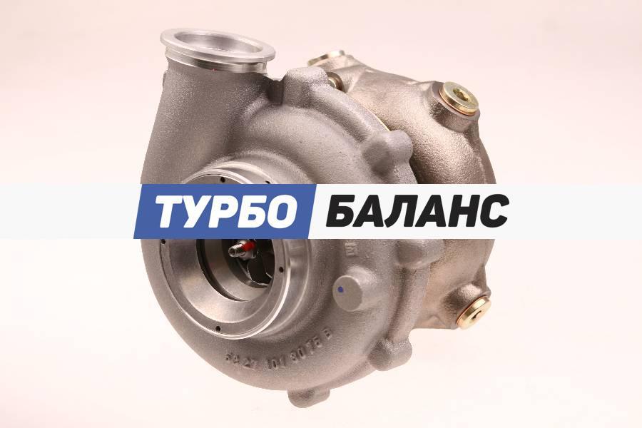 MAN Generator — 53269887101